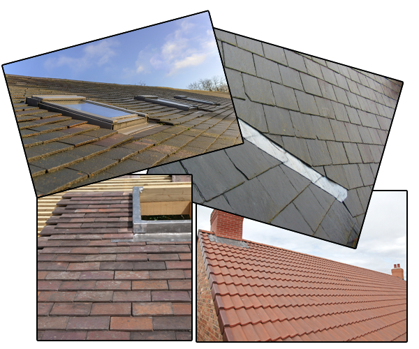 RRoofing Contractors Surrey
