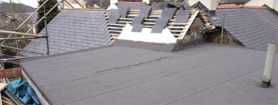 Roof Repairs Surrey